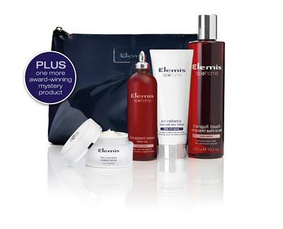 Quick Reminder of Today's Elemis QVC Today's Special Value!