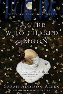 Mini-Review: The Girl Who Chased the Moon