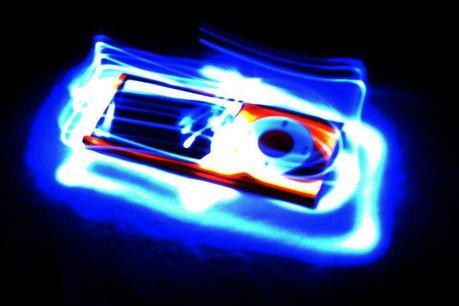 Long exposure photographs with point and shoot cameras!