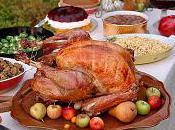 Health Beauty Pick: Thanksgiving Calories