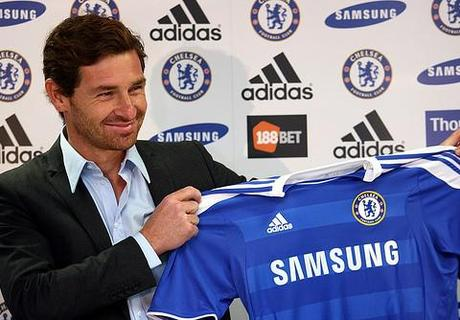 Chelsea FC in crisis: Is it (already) time for manager Andre Villas-Boas to get the boot?