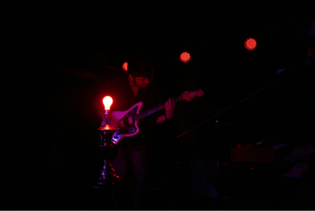 youthlagoon 550x369 YOUTH LAGOONS BEAUTIFUL SIMPLICITY AT MERCURY LOUNGE