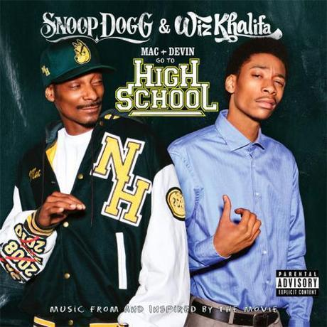 Wiz Khalifa & Snoop Dogg Enlist Juicy J, Curren$y & More For