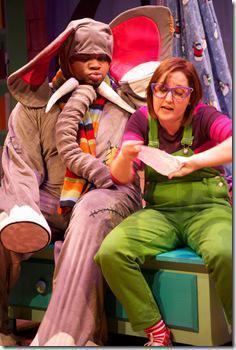 Review: Junie B. Jones (Emerald City Theatre)