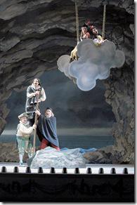 Review: Ariadne auf Naxos (Lyric Opera of Chicago)