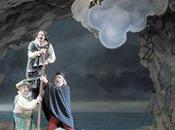Review: Ariadne Naxos (Lyric Opera Chicago)