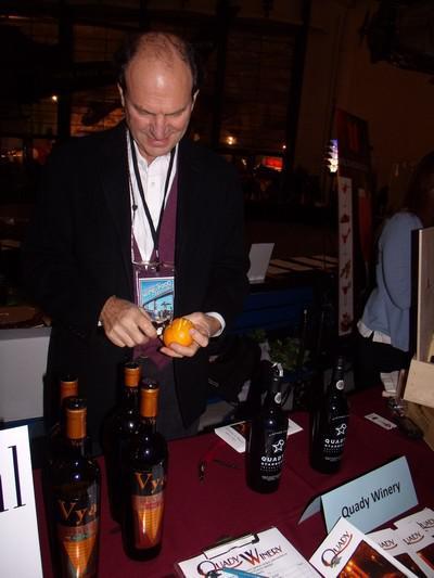 San Diego Wine & Food Festival