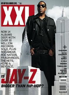 Jay Z is Hip Hop