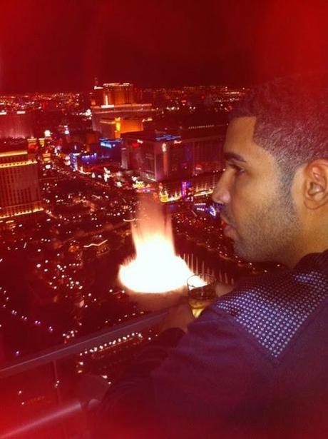 Happy Birthday Drake !