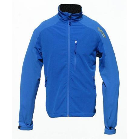 Gear Box: Brooks Range Isto Softshell Jacket