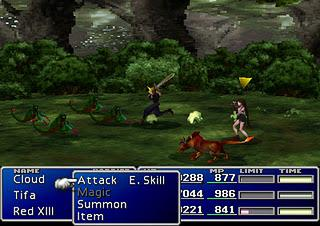 Why Final Fantasy VII Should Never Be Re-Made