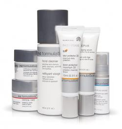 md formulations Sensitive AntiWrinkle Solution Kit