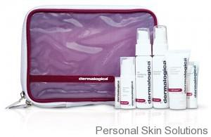 Skin Care Travel Kits for Everyone
