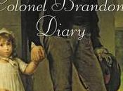 "Author Guestpost: Amanda Grange ""colonel Brandon's Diary"", Paperback Released"