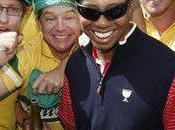 Tiger Woods Back Endorsement Track After Australia Visit