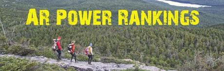 Adventure Racing Site No Boundaries Introduces AR Power Rankings
