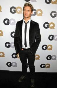 True Blood's Ryan Kwanten