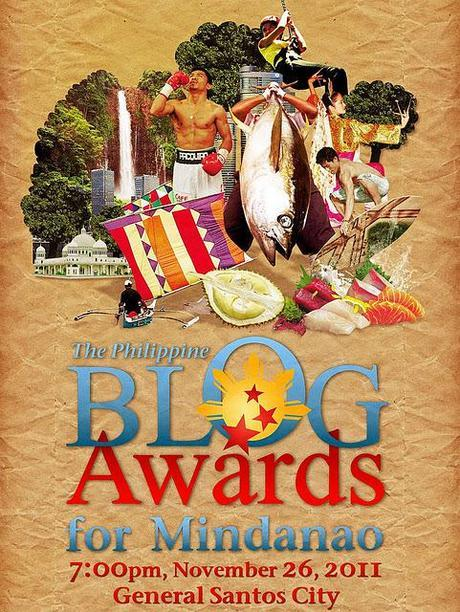 A pleasant surprise: Lessons Of A Dad is among the nominees for the upcoming Philippine Blog Awards for Mindanao 2011.