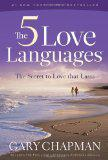 Improve communication in marriage with Gary Chapman's classic book, The Five Love Languages