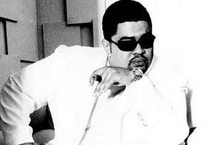 A tribute: RIP Heavy D.  Thanks for making my teen years so fun.