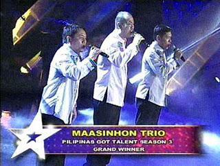 How Pilipinas Got Talent Season 3 SHOULD'VE ended.