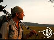 Stroud Returns Survivorman!
