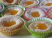 Apricot Swiss Cakes