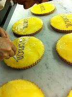 Lemon Tart...... has long been a favourite of mine.. &...