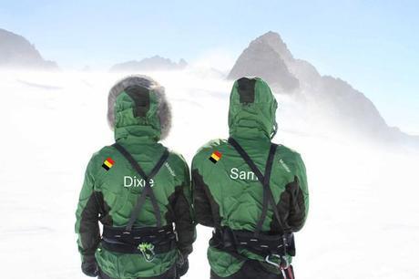 Antarctica 2011: Slow Progress Is Still Progress