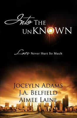 Interview with AUTHOR JOCELYN ADAMS