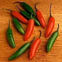 Hotsy Totsy Redux.  A really saucy sauce