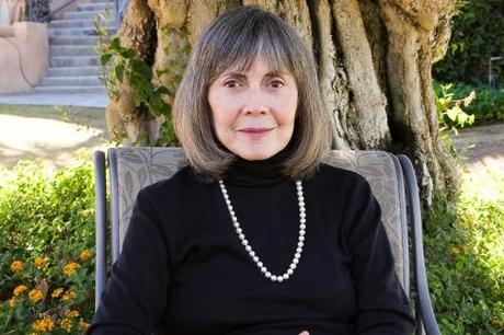 Anne Rice: Her Thoughts On TB and the SSN