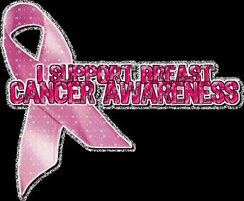 Breast Cancer Awareness Month: A Lifetime of Cancer