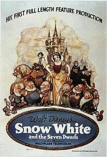 Stay Classy: Snow White and the Seven Dwarfs