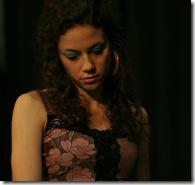 Cassidy Shea Stirtz in Sheila Callaghan's WE ARE NOT THESE HANDS