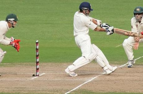 India awaits as cricket superstar Sachin Tendulkar edges closer to his 100th century