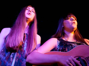 First Filled Mercury Lounge with Rich Harmonies Last Wednesday [photos]