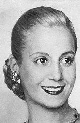 Eva Peron Expanish Quick Guide to Argentina's Icon: Eva Peron