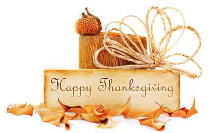 Become a Top Wedding Planner – Have a Happy Thanksgiving!