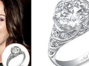 Celebrity-Inspired Engagement Rings
