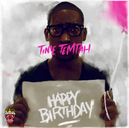 Tinie Tempah Like It Or Love It