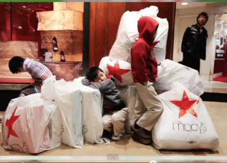 Black Friday expects record numbers; but is it too materialistic?