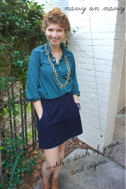 tiny little outfit post