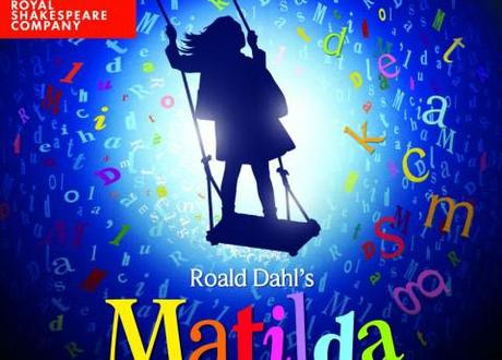 Everyone rejoices at Matilda: The Musical