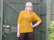 What Scarlett Wore Motel Leopard Print Jeans