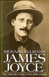 Richard Ellmann — James Joyce