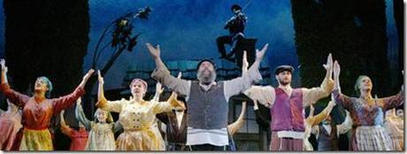 Review: Fiddler on the Roof (Broadway in Chicago)