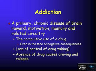 Substance Abuse and Addiction Counseling good experience essay