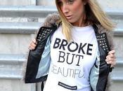 """""""Broke Beautiful"""""""