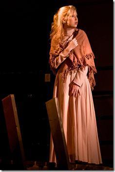 "Erica Bittner in Polarity Ensemble Theatre's ""Peer Gynt"". (photo credit: John W. Sisson, Jr.)"